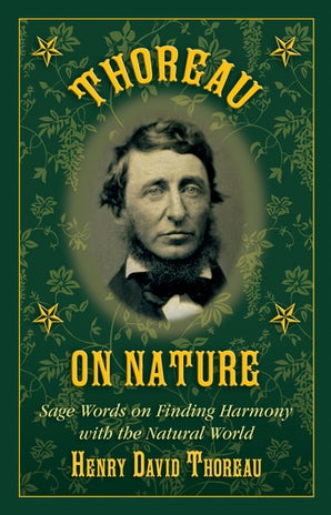 Thoreau on Nature book image