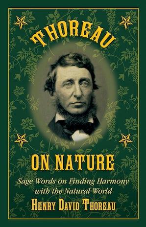 Thoreau on Nature book image