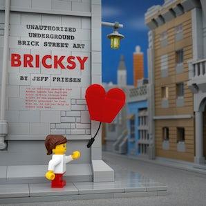 Bricksy book image