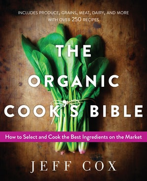 The Organic Cook