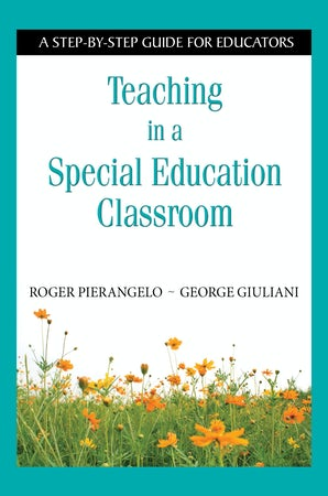 Teaching in a Special Education Classroom book image