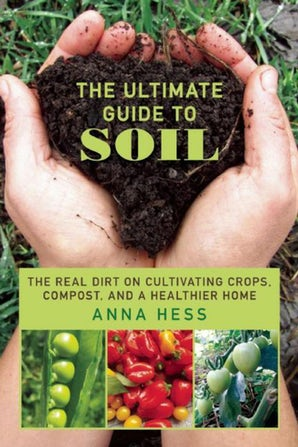 The Ultimate Guide to Soil book image