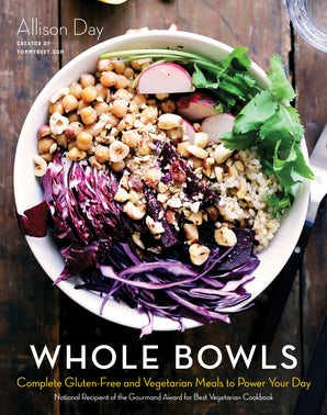 Whole Bowls book image