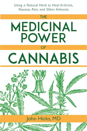The Medicinal Power of Cannabis book image
