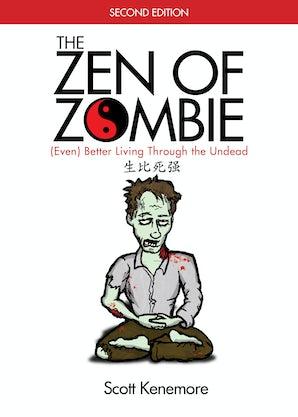 The Zen of Zombie book image