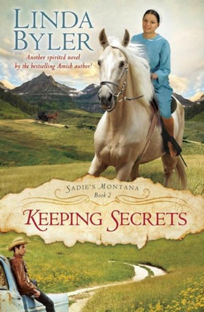 Keeping Secrets book image
