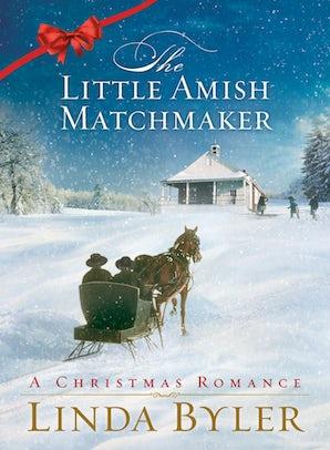 Little Amish Matchmaker book image