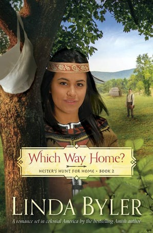 Which Way Home? book image