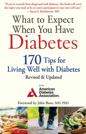 What to Expect When You Have Diabetes book image