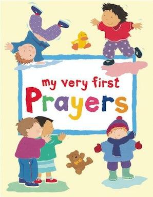 My Very First Prayers book image