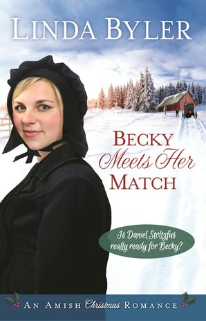 Becky Meets Her Match book image