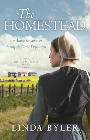 The Homestead book image