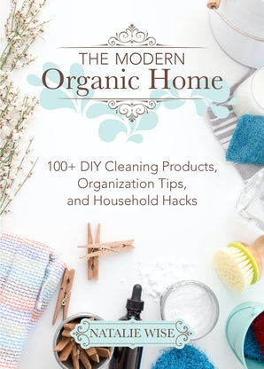 The Modern Organic Home book image