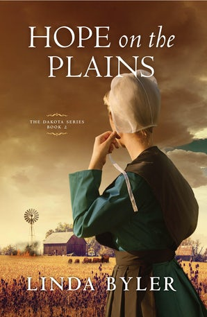 Hope on the Plains book image
