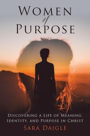 Women of Purpose book image