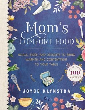 Mom's Comfort Food book image