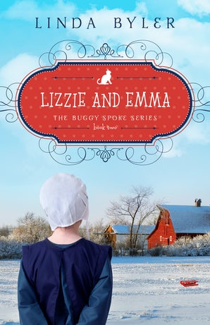Lizzie and Emma book image