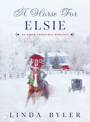 A Horse for Elsie book image