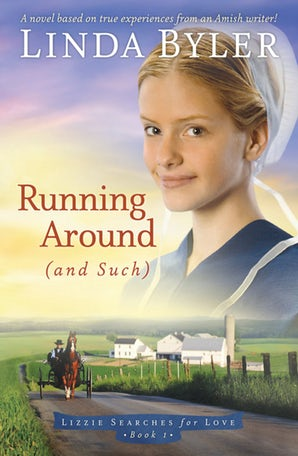 Running Around (and such) book image