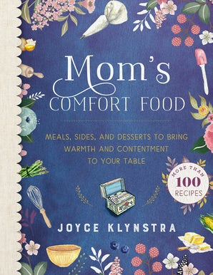 Mom's Comfort Food book image