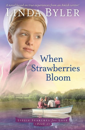 When Strawberries Bloom book image