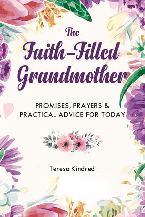 The Faith-Filled Grandmother book image