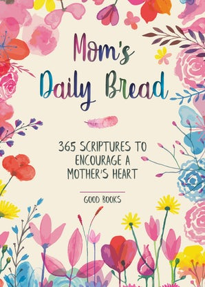 Mom's Daily Bread book image