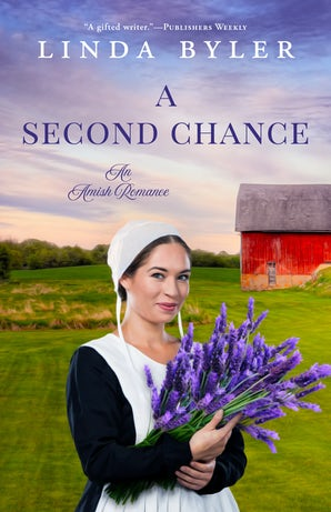A Second Chance book image