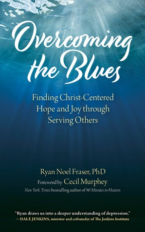 Overcoming the Blues book image