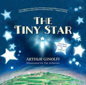 The Tiny Star book image