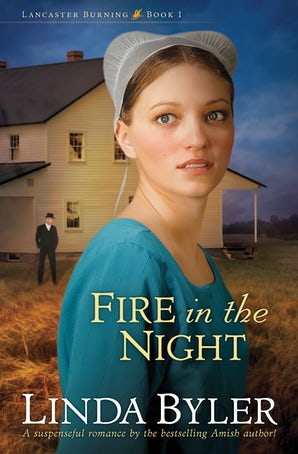 Fire in the Night book image