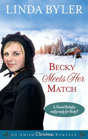 Becky Meets Her Match book image