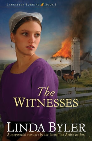 The Witnesses book image