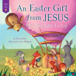An Easter Gift from Jesus book image