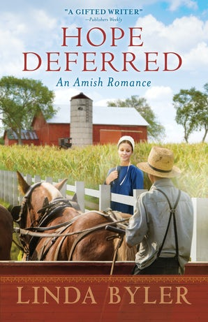 Hope Deferred book image
