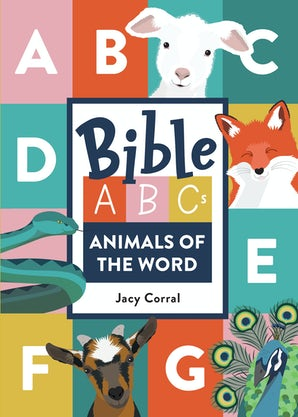 Bible ABCs: Animals of the Word