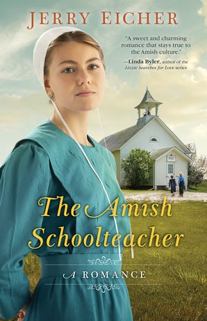 The Amish School Teacher