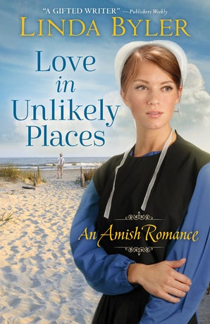 Love in Unlikely Places book image