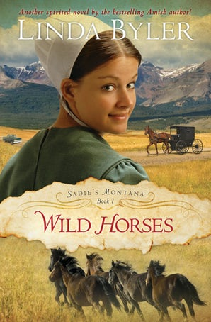 Wild Horses book image