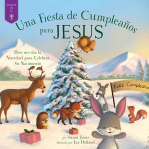Una Fiesta de Cumpleaños para Jesus book image