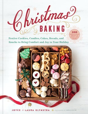 Christmas Baking book image