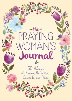 The Praying Woman's Journal book image