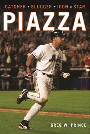 Piazza book image