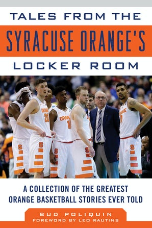 Tales from the Syracuse Orange