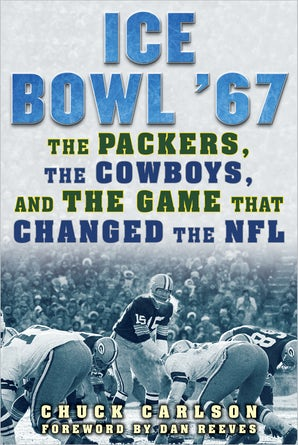 Ice Bowl '67 book image