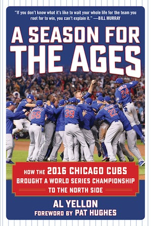 A Season for the Ages book image