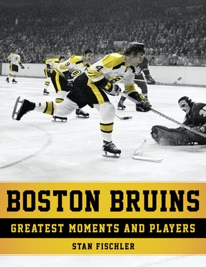 Boston Bruins book image