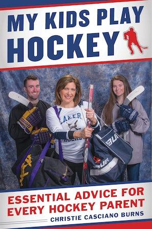 My Kids Play Hockey book image