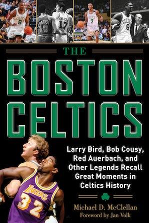 The Boston Celtics book image