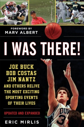 I Was There! book image